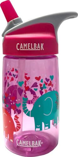 CamelBak Trinkflasche ''Eddy Kids 0,4 l, ''Elephant Love''