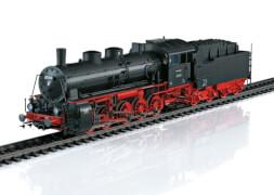Märklin 39552 Güterzug-Dampflok BR 57.5 DB