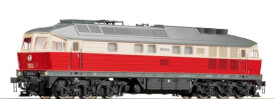 H0 Diesellok BR 232 East-West-Rail, AC-Sound
