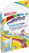 edding Funtastics Window Fun Marker 5er Set