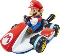 RC Mini Mario Kart