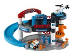 Theo Klein Bosch Parkhaus 1+, 2 Ebenen