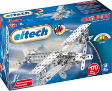 eitech Doppeldecker/Propellermaschine