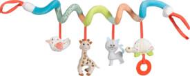 Sophie la girafe© Kinderwagenkette