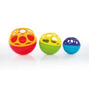 HCM Kinzel - Oball - Collapse & Stack Balls, 3-teilig