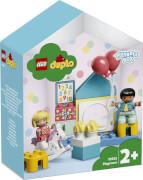 LEGO® DUPLO® 10925 Spielzimmer-Spielbox