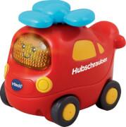 Vtech 80-127004 Tut Tut Baby Flitzer - Hubschrauber, Kunststoff, ab 12 Monate - 5 Jahre