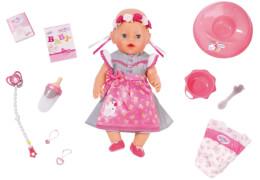 Zapf BABY born® Soft Touch Dirndl Edition