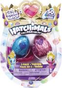 Spin Master Hatchimal Colleggtibles Serie 6 2 Pack + Nest, sortiert