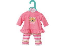 Zapf Dolly Moda Pyjamas, Gr. 36cm