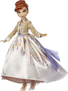 Hasbro E6845ES0 Disney Die Eiskönigin 2 Arendelle Deluxe Modepuppe Anna