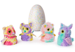 Spin Master Hatchimals Mystery Egg