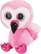 NICI Glubschis Schlenker Flamingo Fairy-Fay 15cm