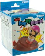 TOMY T72461  Pop Up Pirat Reiseedition