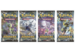 Pokémon Sonne & Mond 08 Echo des Donners Booster