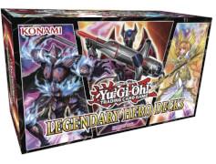Yu-Gi-Oh! Legendary Hero Deck