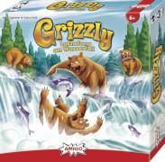 AMIGO 01954 Grizzly Familienspiel