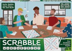 Mattel GTJ27 Scrabble Wortgefecht