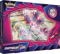 Pokémon Endynalos VMAX Premium-Kollektion
