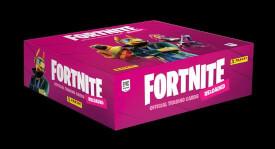 Panini Fortnite 2 Booster