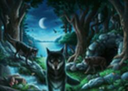Ravensburger 15028 Puzzle EXIT 7: Wolf 759 Teile