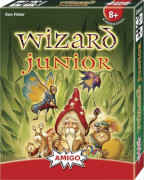 AMIGO 01903 Wizard Junior