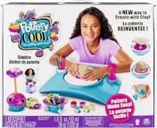 Spin Master Cool Maker Pottery Studio
