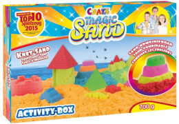 Craze Magic Sand Activity-Box 700 g