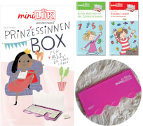 miniLÜK Prinzessinnen Box