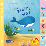 Baby Pixi 80: Kleiner Wal