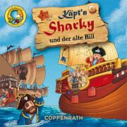 Lino-Buch, Serie Nr.53 - Käpt'n Sharky-Bildergeschichten