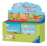 Ravensburger 69071 Minis 88 Piggeldy und Frederick