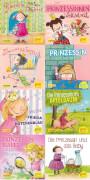 Pixi Box (Serie) - Nr. 241: Pixis starke Prinzessinnen, Taschenbuch, jew. 24 Seiten, ab 3 Jahre