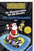 Ravensburger 52608 Die Weihnachtsarena der 1000 Gefahren