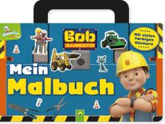 Bob der Baumeister Taschenmalbuch