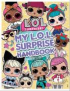 L.O.L. Surprise! Mein L.O.L. Surprise Buch journal activity fun