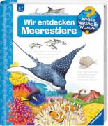 Ravensburger 32643 Wieso? Weshalb? Warum?: Wir entdecken Meerestiere