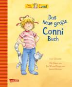 Das neue große Conni-Buch, ab 3 Jahre