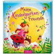Ars Edition - Meine Kindergartenfreunde Elfen und Feen, ab 3 Jahren