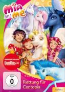 Mia and Me - Rettung für Centopia - Staffel 2, Folge 25 + 26 (DVD)