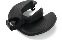 Puky 9460 Dreirad-Fußstütze DF-1 schwarz