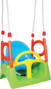 SpielMaus Outdoor 3 in 1 Schaukel