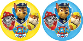 4''/100 MM  LIGHT UP BALL PAW PATROL