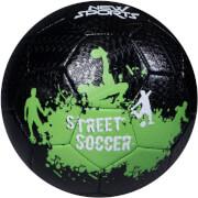 New Sports Fußball Street Soccer, Größe 5, unaufgeblasen