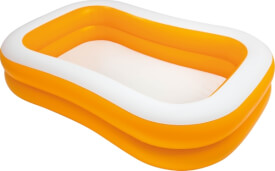 Swimcenter Mandarin, Wasserbedarf