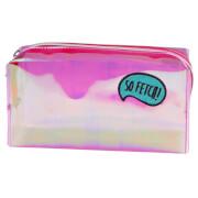 Depesche 6606 TOPModel Beauty Bag pink, So Fetch!