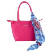 Trend LOVE Handtasche klein fuchsia
