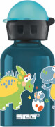 SIGG Small Dino Trinkflasche, 0,3 Liter